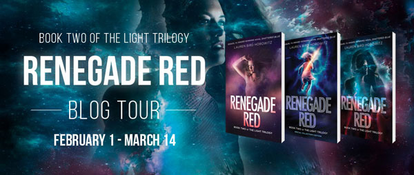 renegade red 3