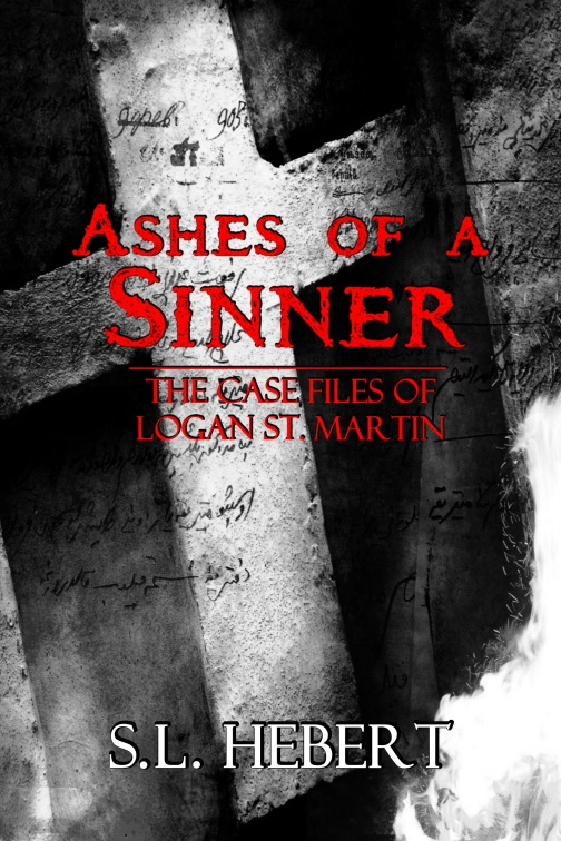 Ashes of a Sinner Cover